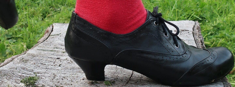 Pätid ning kingad – jalanõud