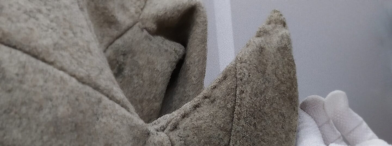 Vammus – poolmantel