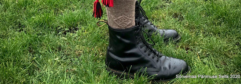 Pätid, saapad, kingad – jalanõud